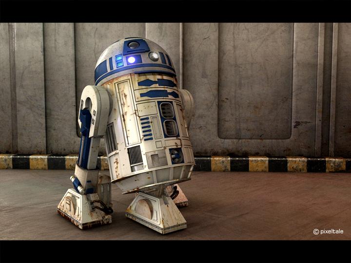 Petit Jeu sur les livres de notre King préféré... - Page 5 R2-D2-star-wars